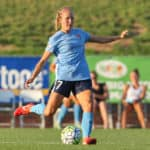Sky Blue FC International Report: Perth Glory Suffers First Loss of W-League Season