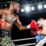 Video Recap – Derrick Webster Knocks Out Zoltan Sera at 2300 Arena
