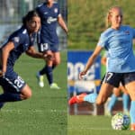Sam Kerr, Nikki Stanton Begin Australia W-League Play this Weekend
