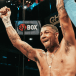 Samuel Clarkson Finishes Year with One-Round Destruction of Larry Pryor