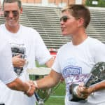 Michele DeJuliis Stepping Down as UWLX Commissioner