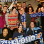Cloud 9 Supporters Club Holiday Party 2016