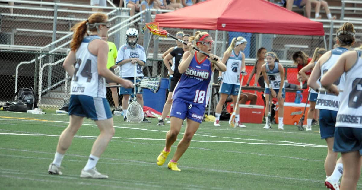 United Women's Lacrosse League