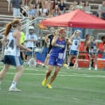 United Women's Lacrosse League Partners with Gillette Stadium and Boston Cannons to Host Skills Clinic