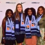 Sky Blue FC Bolsters Roster in 2017 NWSL College Draft