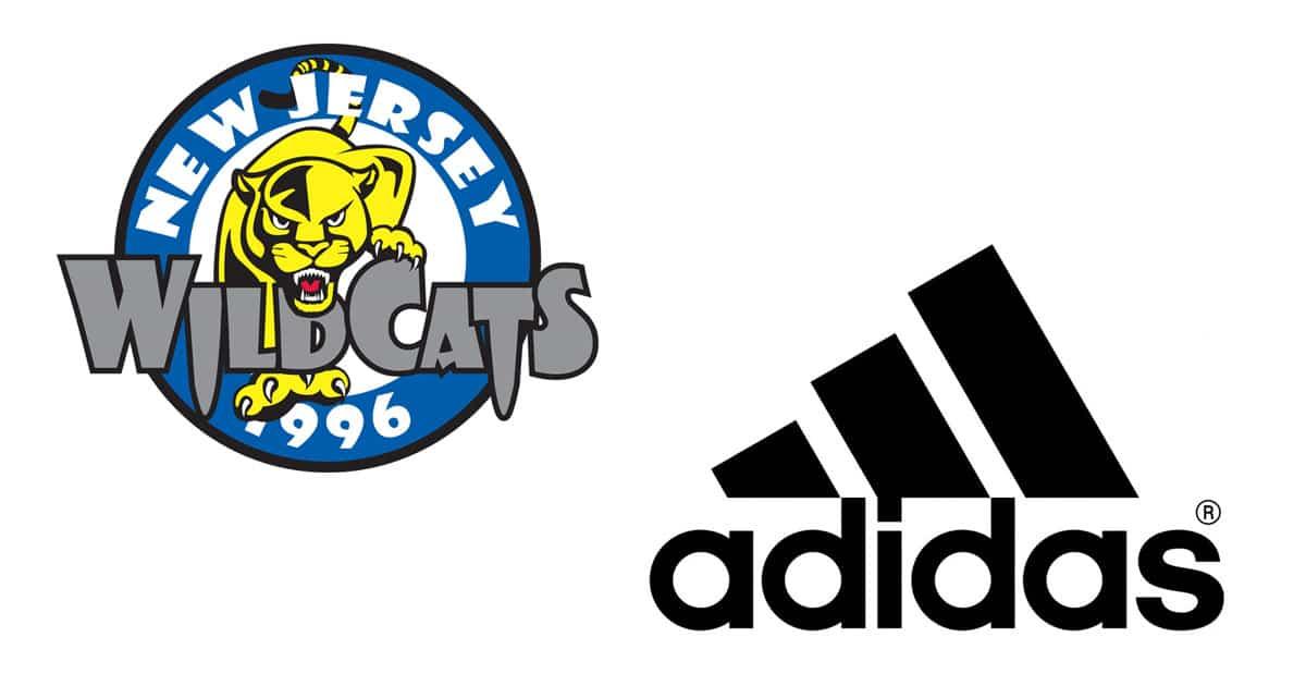 NJ Wildcats - adidas