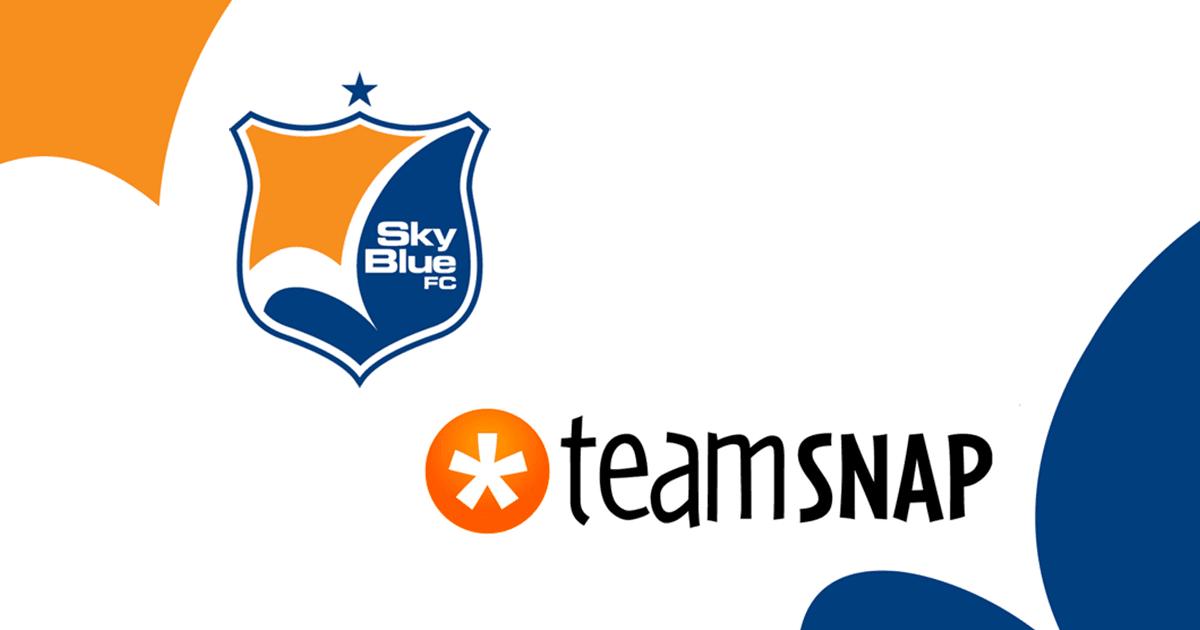 Sky Blue FC | TeamSnap