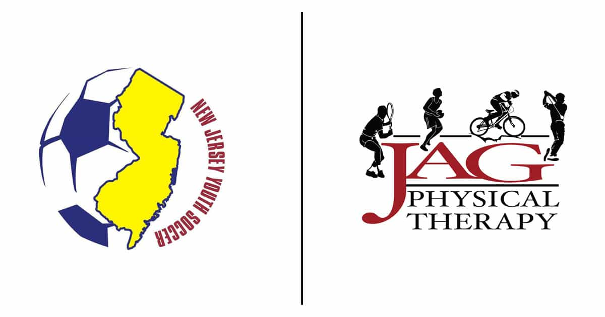 NJ Youth Soccer | JAG Physical Therapy