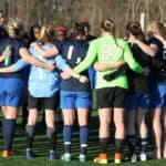Preseason vs. Penn State | Sky Blue FC Diary 015