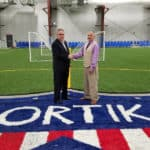 Trinity Financial Enters Strategic Alliance with Sportika