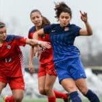 Preseason vs. St. John's | Sky Blue FC Diary 012