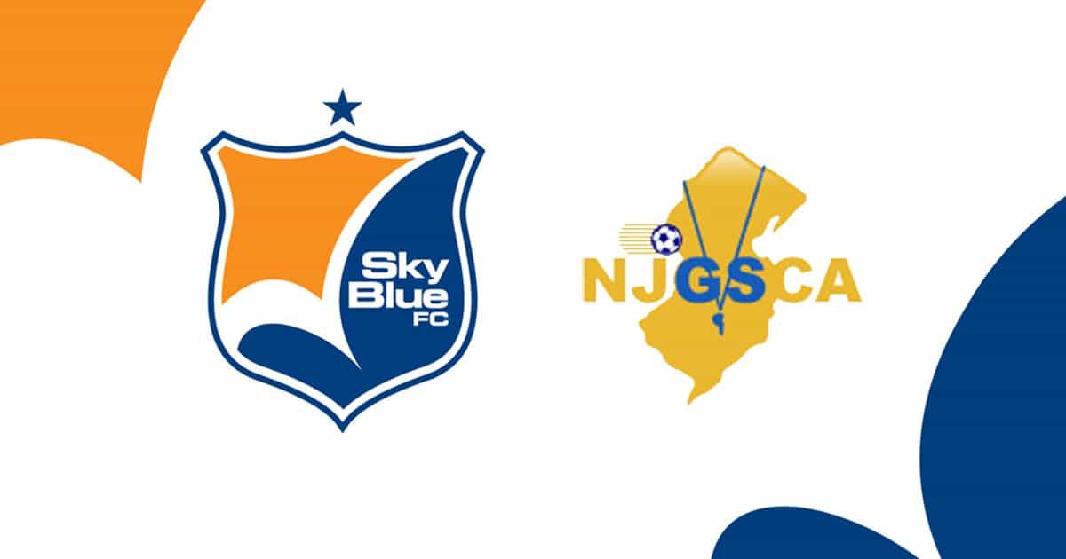 Sky Blue FC | New Jersey Girls Soccer Coaches Association