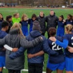 Sky Blue FC Blanks University of North Carolina in Preseason Action