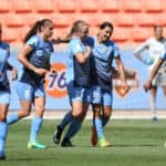 Sky Blue FC Erupts for Three Goals in Second Consecutive Match