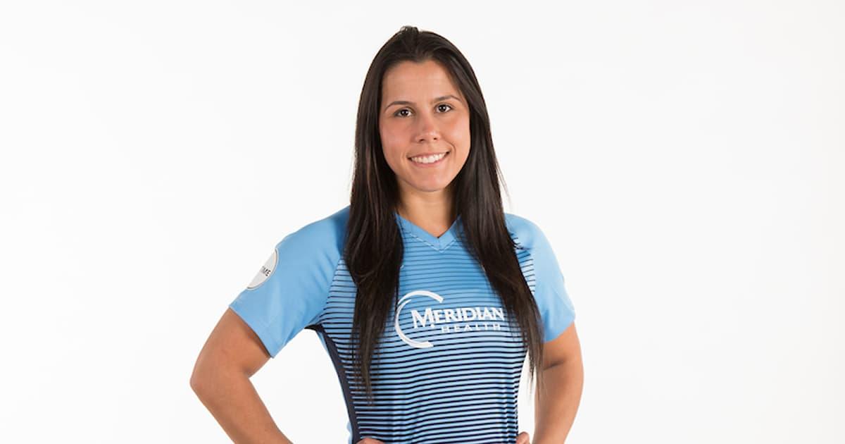 Erica Murphy | Sky Blue FC | New York Surf Soccer