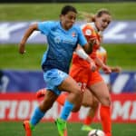 Sky Blue FC Forward Sam Kerr Named NWSL Player of the Month