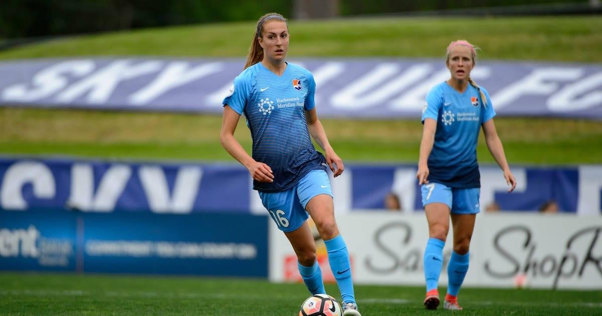 Sarah Killion | Sky Blue FC