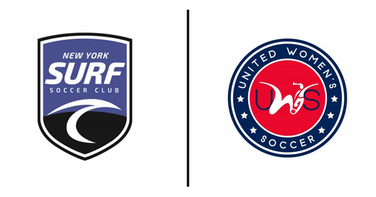 New York Surf Soccer Club | United Women's Soccer