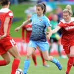 Three-Goal Performance Not Enough for Sky Blue FC