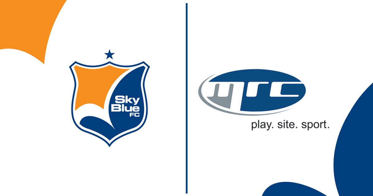 Sky Blue FC | MRC Recreation