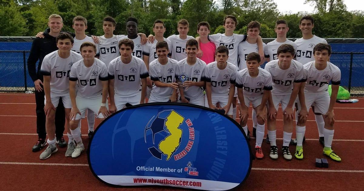 STA Soccer | NJ Youth Soccer