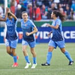 Sky Blue FC Rolls to 3-1 Win in Portland
