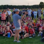 NJ Youth Soccer Hosts ODP College Nights