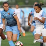 Sky Blue FC Heads to Orlando to Decide Season Series with Pride