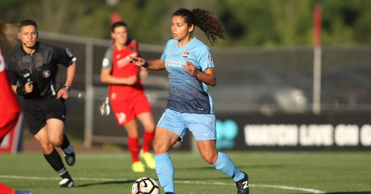 Raquel Rodriguez | Sky Blue FC