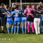 Sky Blue FC Heads to North Carolina for Third Game in Less than a Week