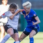 Sky Blue FC Erases Four-Goal Deficit But Falls on Late Seattle Game-Winner