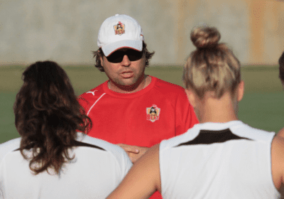 James Galanis Named New Jersey ODP Technical Director
