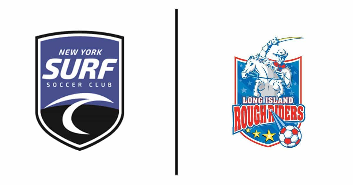 New York Surf | Long Island Rough Riders
