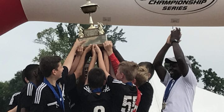 NJ Youth Soccer Shines at 2017 US Youth Soccer Region I Championships