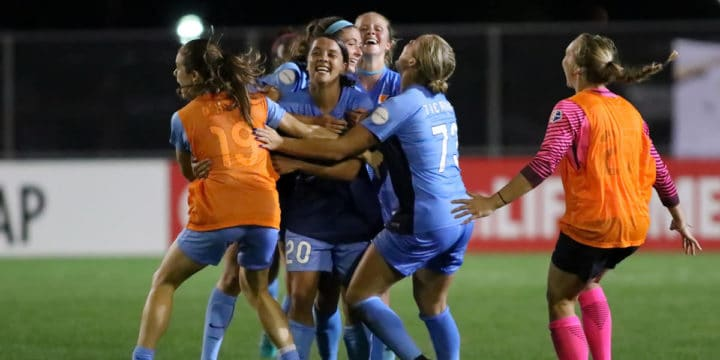 Sky Blue FC Announces 2017 Team Awards