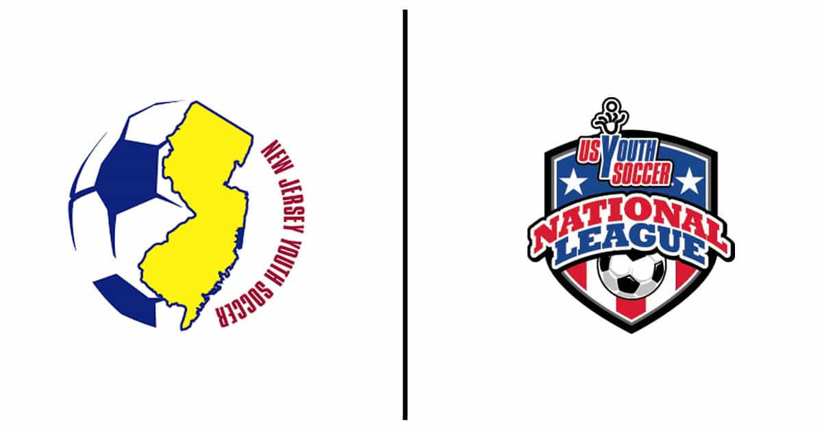 NJ Youth Soccer | US Youth Soccer National League