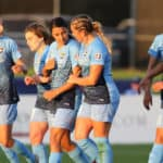 Sky Blue FC Hosts Seattle Reign FC in Saturday Night Fixture