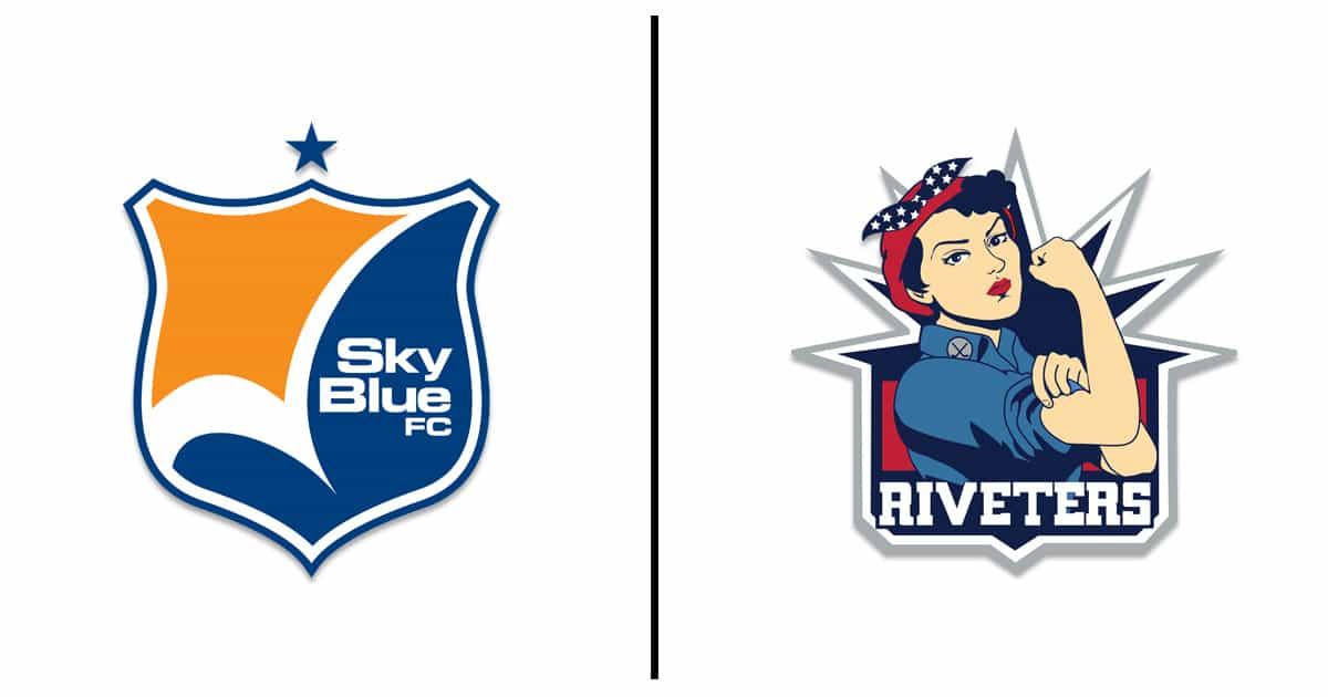 Sky Blue FC | New York Riveters