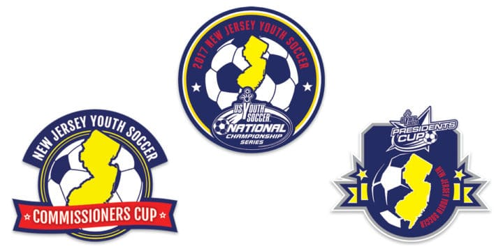 NJ Youth Soccer Opens 2017-18 State Cup Registration