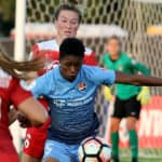 Sky Blue FC Comes Up on Wrong Side of 2-1 Result Against Washington Spirit