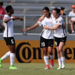 Sky Blue FC Hosts North Carolina Courage in 2017 Home Finale