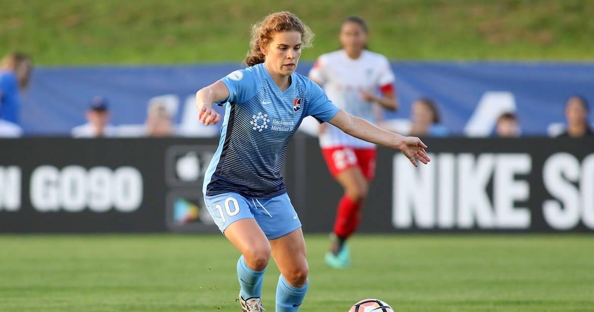 Daphne Corboz | Sky Blue FC