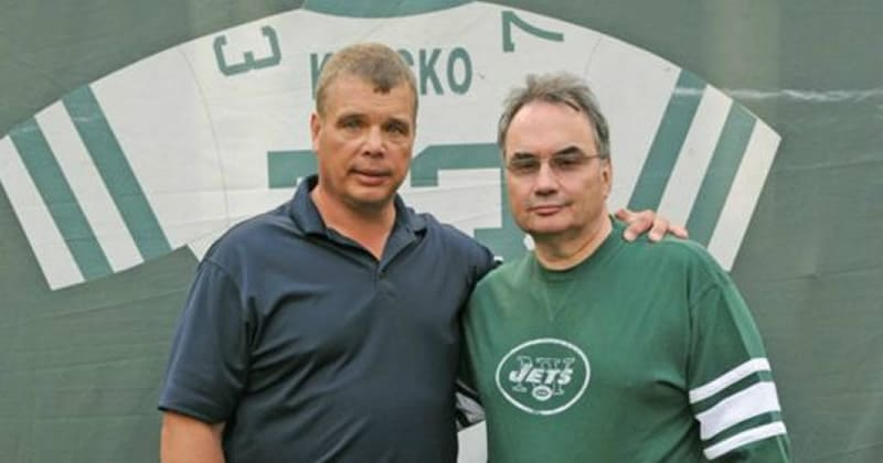 Joe Klecko | Peter Grandich
