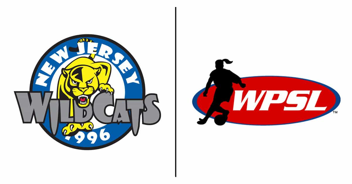 New Jersey Wildcats | Women's Premier Soccer League