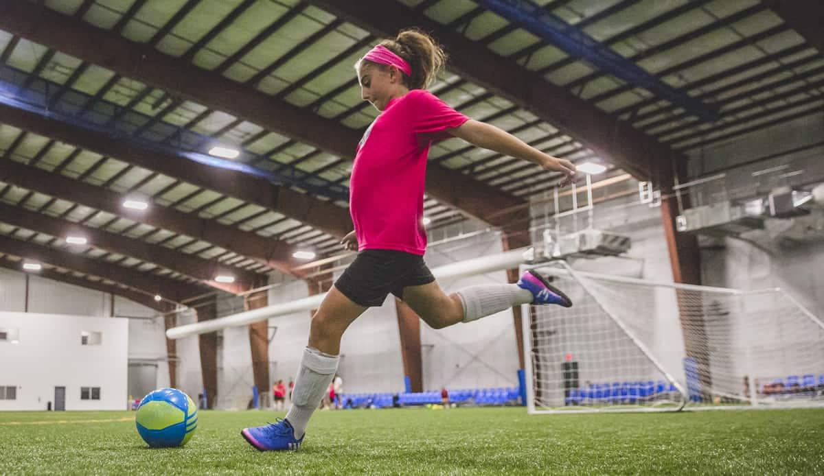 Sportika Girls Soccer