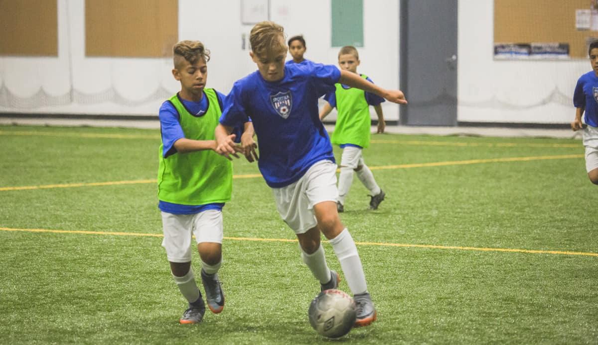 Sportika Soccer