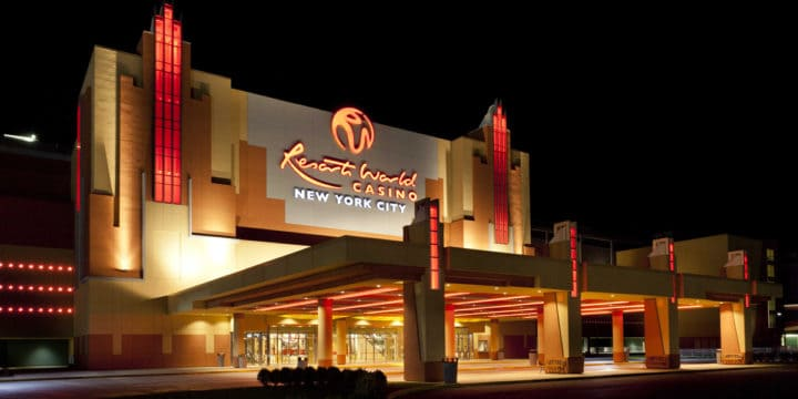 Resorts World Casino Plays Host to Entertaining Night of Boxing
