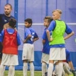 FC Sportika Reflects Upon a Highly Successful 2017 Fall Season