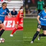Sky Blue FC Acquires Shea Groom and Christina Gibbons from Utah Royals FC