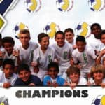 NJ Youth Soccer and Topps Team Up to Celebrate State Cup Champions